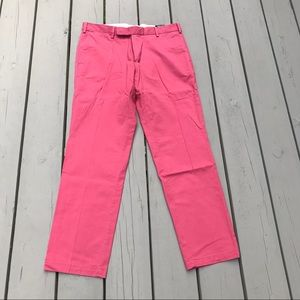 POLO RALPH LAUREN Stretch Custom Fit Chino 33 x 30
